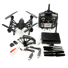 High Quality JXD 509G JXD509G 5.8G FPV High Hold Mode RC Quadcopter Helicopter With 2.0MP HD Camera