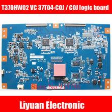 """Buy NEW Original LA46B610A5R T370HW02 VC 37T04-COJ / C0J logic board / 32 """"40"""" 46 """"TV screen logic board for $19.00 in AliExpress store"""