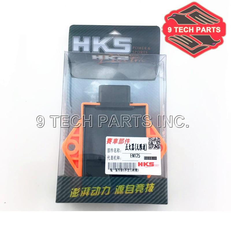 NEW FREE SHIPPING Racing Modified parts EN125 QS125 GSX125 CDI Digital Ignition Control Module CDI Box UNIT 8 pins plug(China (Mainland))