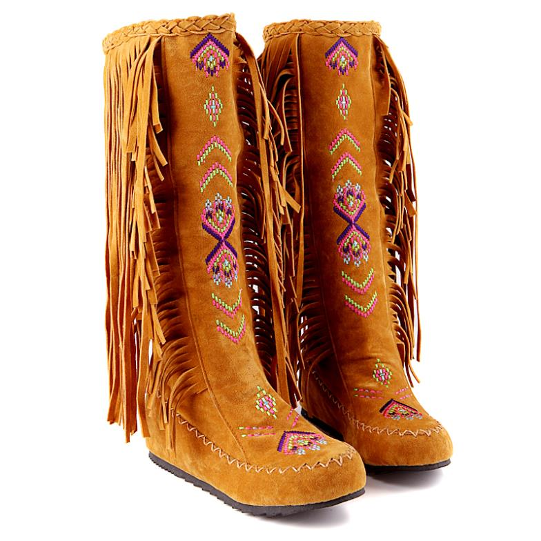 aliexpress buy exclusive 2014 new indian boots for