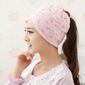 1 Pc Pregnant piles cap gorros womens beanie hat for women bonnet High Cost performance Woman