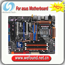 Desktop Motherboard For asus P5Q3 Deluxe WiFi-AP Mother board,100% teast working.(China (Mainland))