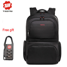 New Fashion Nylon Backpack Men Travel Bags Female Waterproof Anti-theft Multi-Functional Computer Laptop backpacks for teens(China (Mainland))