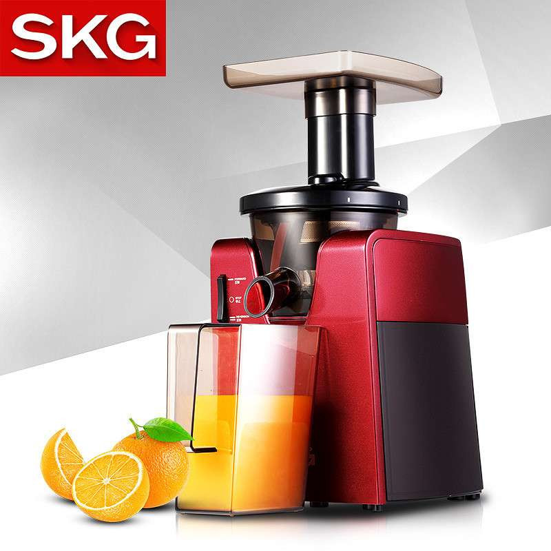 Best Slow Speed Juicers : High end SKG2016 juice machine home multifunction electric low speed baby juice slow juicer -in ...