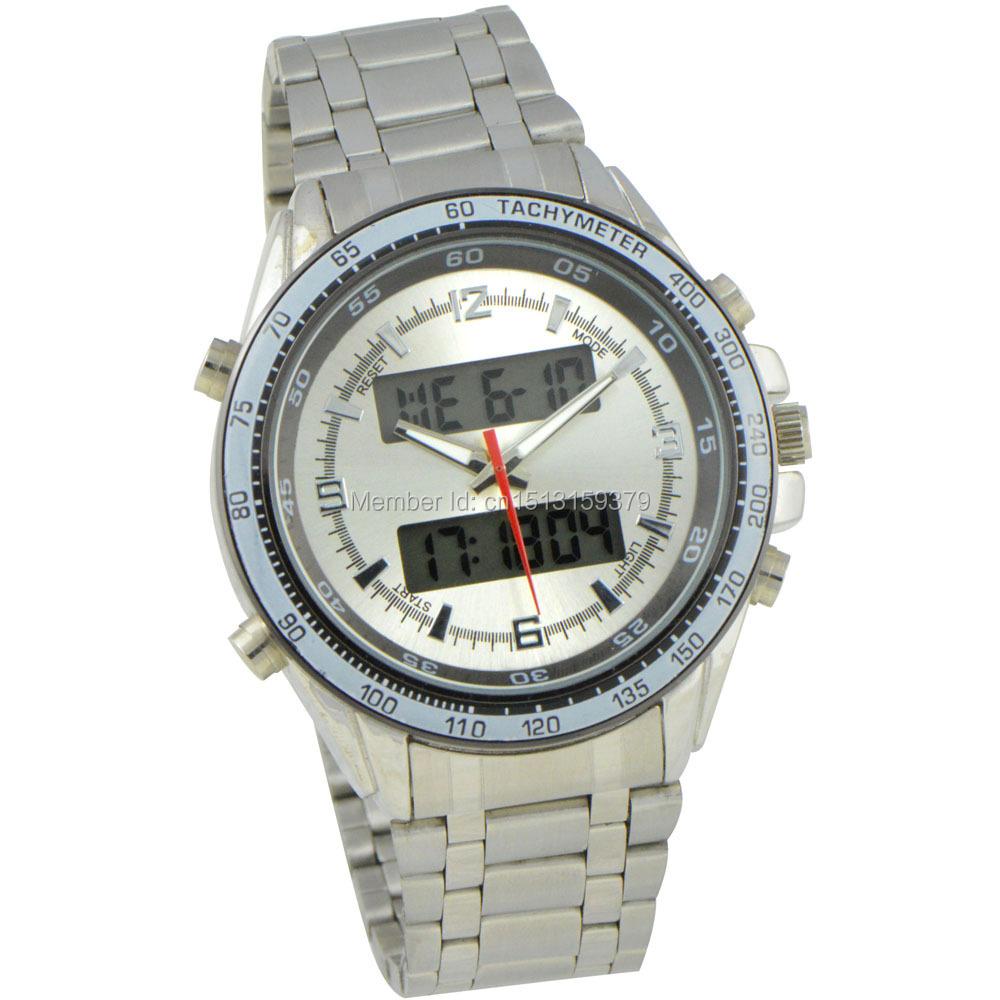 Micosum Luxury Brand Sports Watches Men Reloj Hombre LED Digital Watch Relogio Masculino Fashion Quartz Army Military Watch(China (Mainland))
