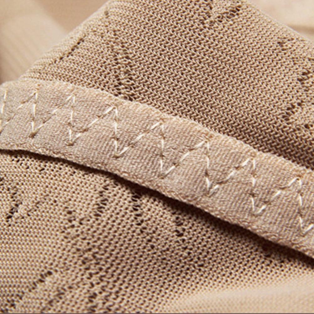 Women Floral Bodysuits Shapewear Underwear Plus size Body Shaper Waist Training Corsets Buckle In The Crotch