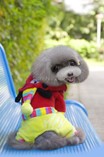 Buy New Cute Stupied Bear Style Hooded Pet Dogs Coat Free China Post Dogs clothes New Dogs Clothing for $7.30 in AliExpress store