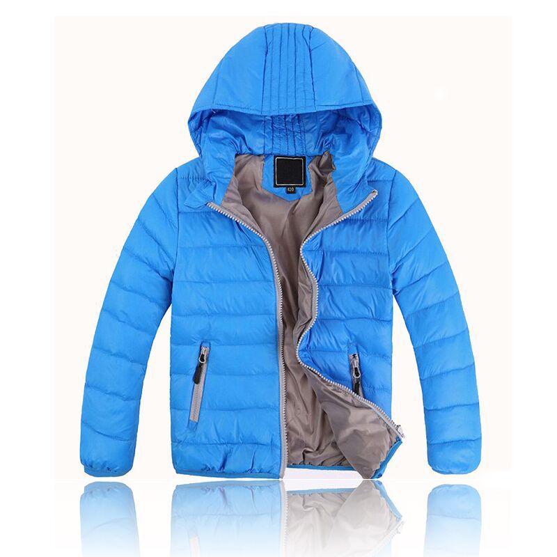 1pcs Girls&Boys Winter Children Outerwear Kids Jackets Coat Hoodies Clothing Girls New Korean 2015 Brand For Baby boy wear(China (Mainland))