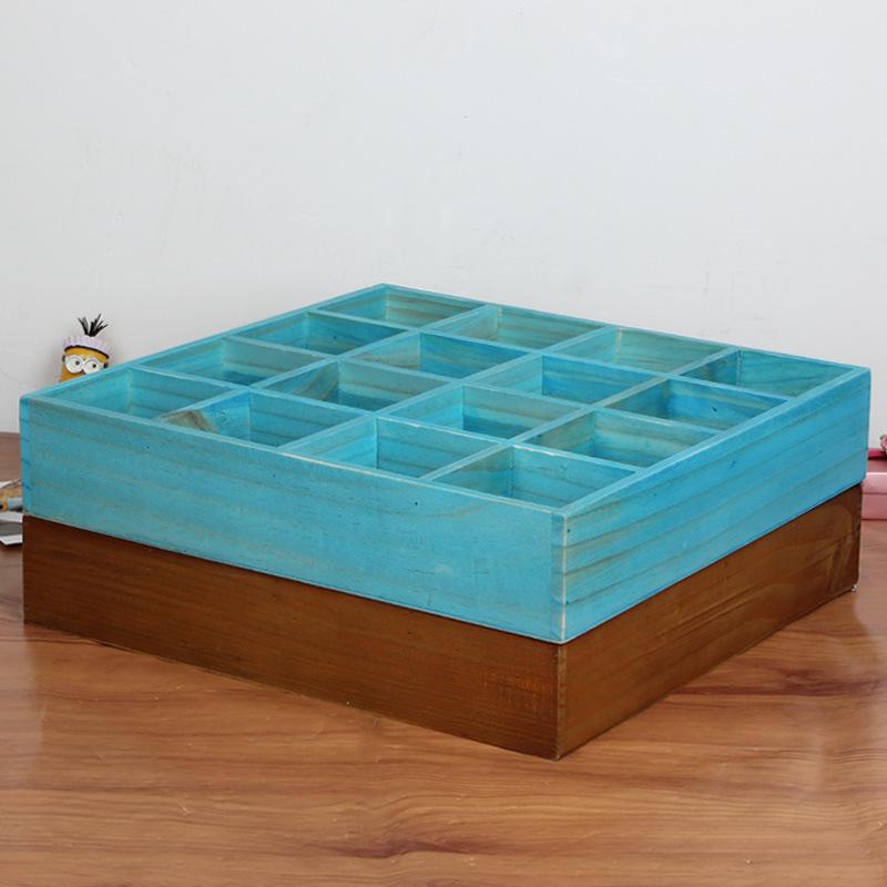 Online kaufen gro handel wand montiert schublade aus china wand montiert schublade gro h ndler - Holzkisten wand ...