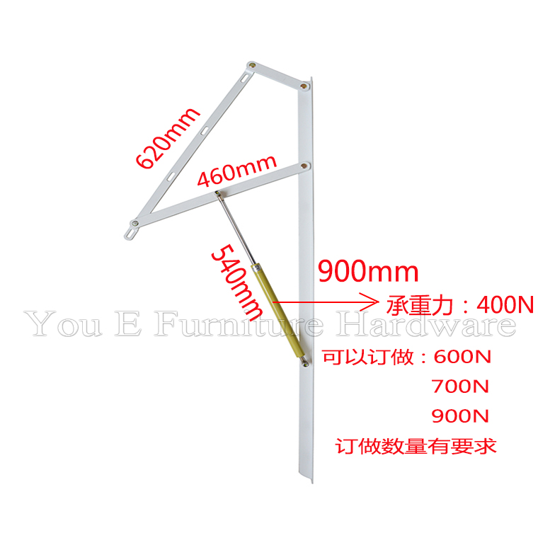 furniture hinge type functional bed lift fitting frame A02(China (Mainland))