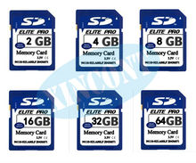Buy bulk packing Memory Cards 32gb class 10 SDHC Card 128MB 1/2/48GB 16GB 64GB SDXC Transflash flash Memory Cards+Free for $42.00 in AliExpress store