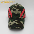 New Printed Black white Camouflage Cap Adjustable Branded Baseball Cap Hip Hop Women Men Cotton Dad