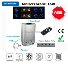 sales air purifier for home AC220V with negative ion generator water ozone 400mg/H power16w(China (Mainland))