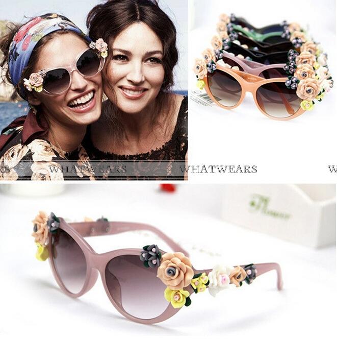 Солнцезащитные очки женские недорогие
