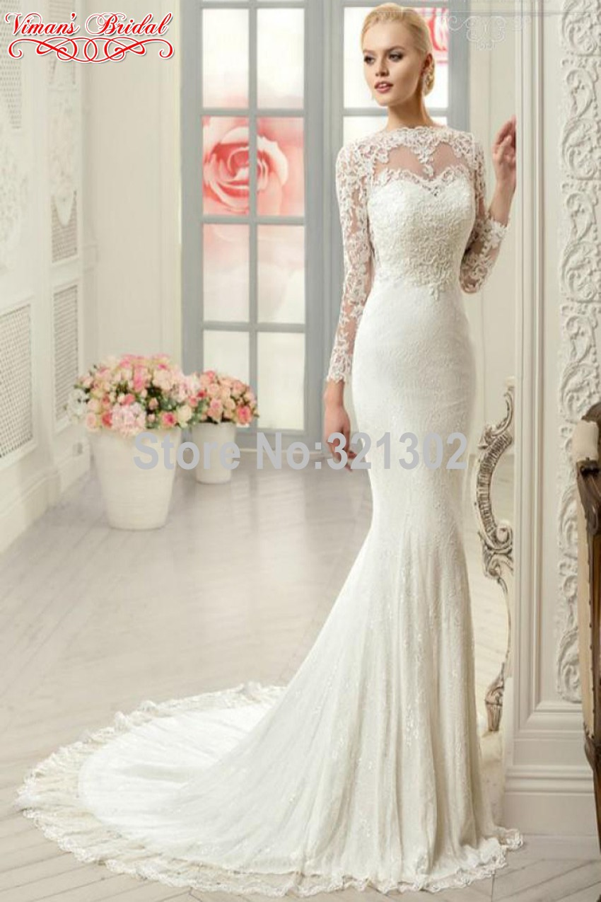 Gallery For Elegant Wedding Dresses