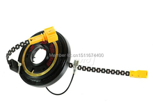FREE SHIPPING Clock Spring Airbag Spiral Cable Squib Ring 1H0959653E For VW GOLF JETTA  1H0959653E(China (Mainland))