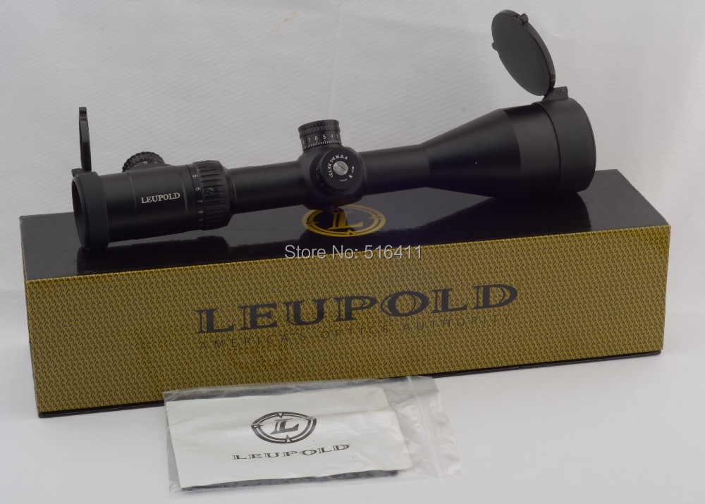 Винтовочный оптический прицел Leupold Made in China MT 2.7/13 x 56 SFIR Leupold MT 2.7-13x56 SFIR