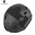 Emersongear POM FAST Helmet PJ Type Tactical Military Airsoft Helmet Protective Gear EM5668G ATFG