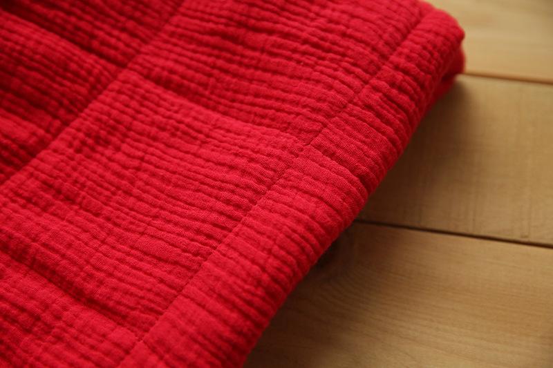 Скидки на 2016 Зимние женщин Ретро Утолщенной Paddeed Пальто Хлопок Высокого Шеи Сплошной цвет Куртки Толстая Шинель Пиджаки