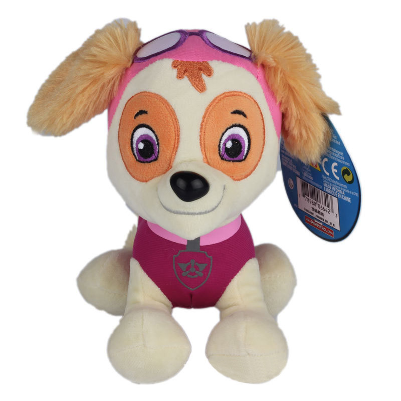 peluches Patrulla Canina toys Dog Original Puppy Patrol Canine Plush Dolls Juguetes Patrol toy plush stuffed animals toy(China (Mainland))