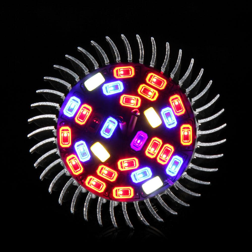 Светодиодные лампы для роста растений из Китая
