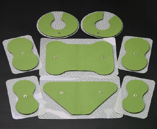 Здесь продается  Muscle Partner EMS body training massager pads  gel pads  Красота и здоровье