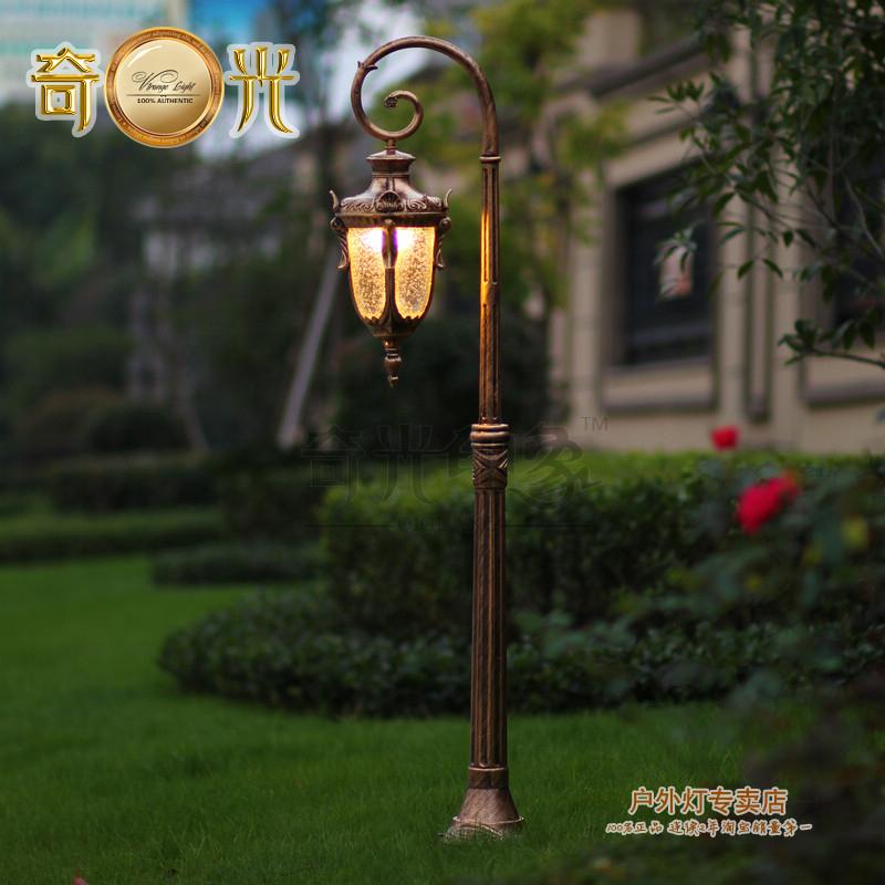 Aliexpress.com : Buy Europe Classical Outdoor Garden Light