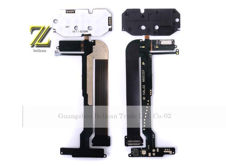 flat flex ribboncable for Nokia N95 main keypad flex cable free shipping 1pcs free shipping china post 15-26 days(China (Mainland))