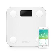Страховая премия в исходном YUNMAI мини смарт весы цифровые весы жира шкала здоровья поддержка Android4.3 IOS7.0 Bluetooth 4.0