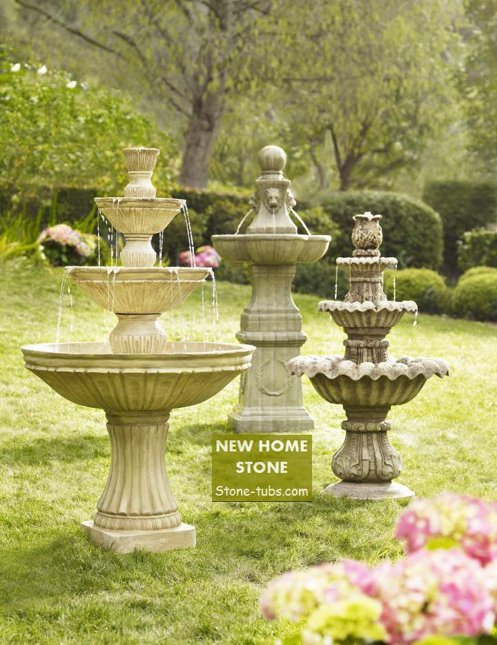 Small Water Feature 2015 Modern Mini Stone Water Fountains