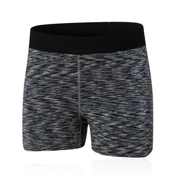 Women Yoga Fitness Sports Training Shorts Dry Female Stretch Workout Running Short Tights Sexy Mini Slim Gym Sweatpants(China (Mainland))