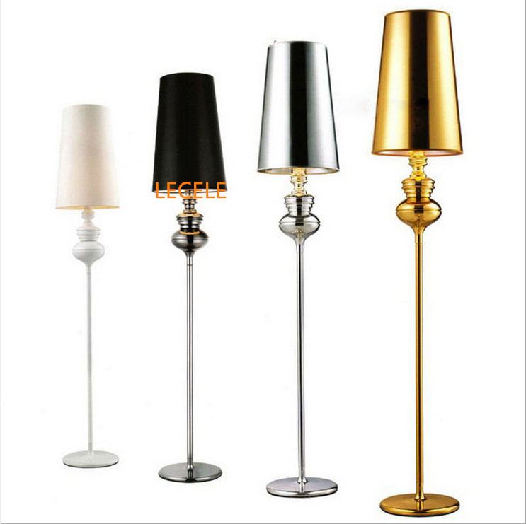 Aliexpress Buy Hot Sale New Modern Floor Lamp Villas