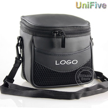 Digital Camera Photo Camera Case Bag for Nikon V3 S1 J1 J2 J3 P520 P510 P100 L120 L310 L620 L610 L820 P7700 P7100 P600 P610