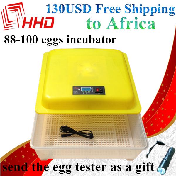 Инкубатор для куриных яиц HHD 88/100 YZ-88 инкубатор какой фирмы лучше купить
