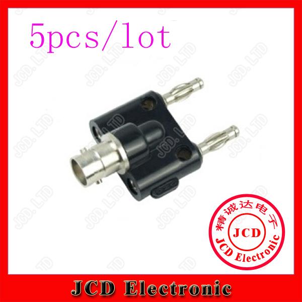 Различные разъемы и Клеммы Jcd 5pcs BNC 19 4 ET310 ScopeMeter AH_004