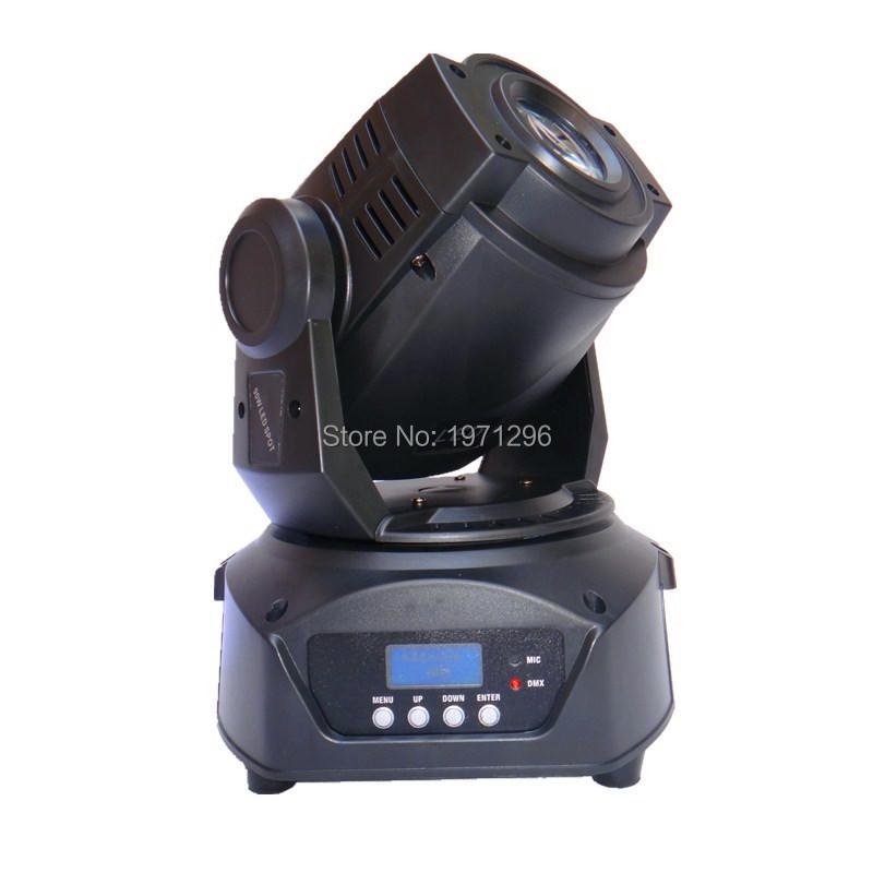 Здесь продается  90w led moving head spot light/dj spot light/stage spot moving head  Свет и освещение