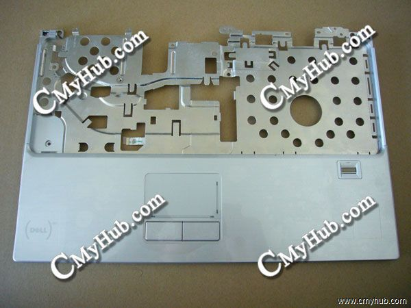 For Dell XPS M1330 Mainboard for Palm Rest 0HX105 0GX994 60.4C307.005 for Palm Rest Casing (For the Laptop with Fingerprint)(China (Mainland))