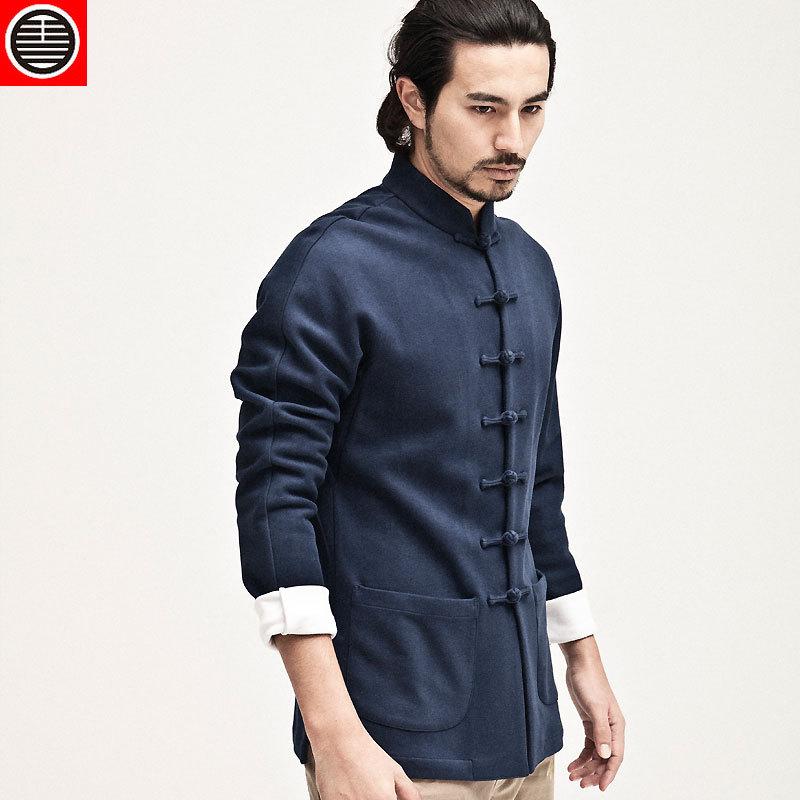 Asian style shirts