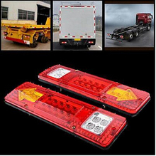 Led car truck trailer Rear Lights