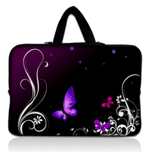 Buy Butterfly Notebook Laptop sleeve bag case Computer cover pouch PC handbag Protective Case 14 14.4 Dell Vostro Acer Asus HP for $10.06 in AliExpress store