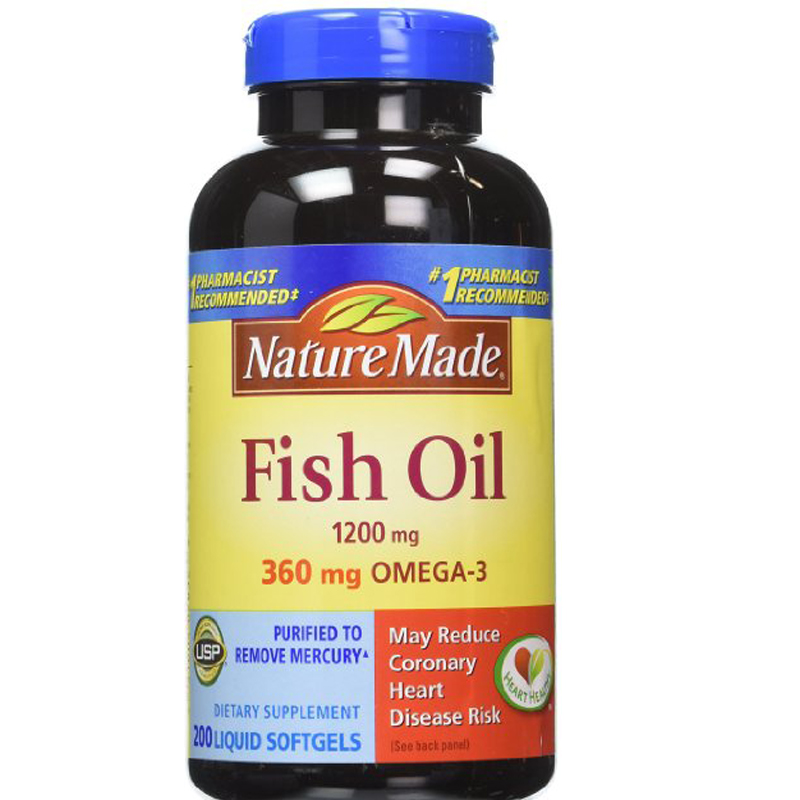 fish oil pills bing images