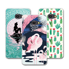 Buy LG K5 Case Cover LG K5 X220 Case Mermaid Painting Soft Silicone TPU Phone Protective Back Cover LG K5 Q6 +Free Gift for $1.89 in AliExpress store