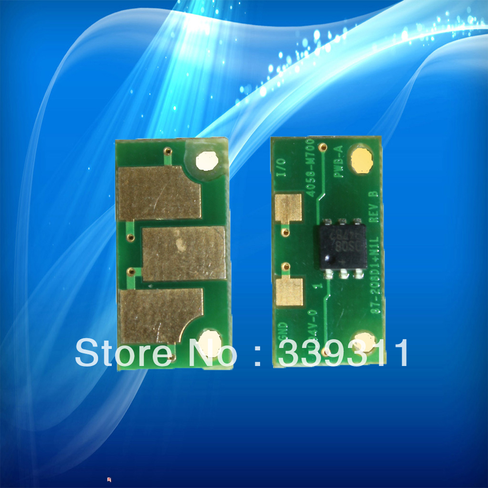 Compatible Konica Minolta 5650 toner chip used for Konica Minolta 5650 chips <br><br>Aliexpress