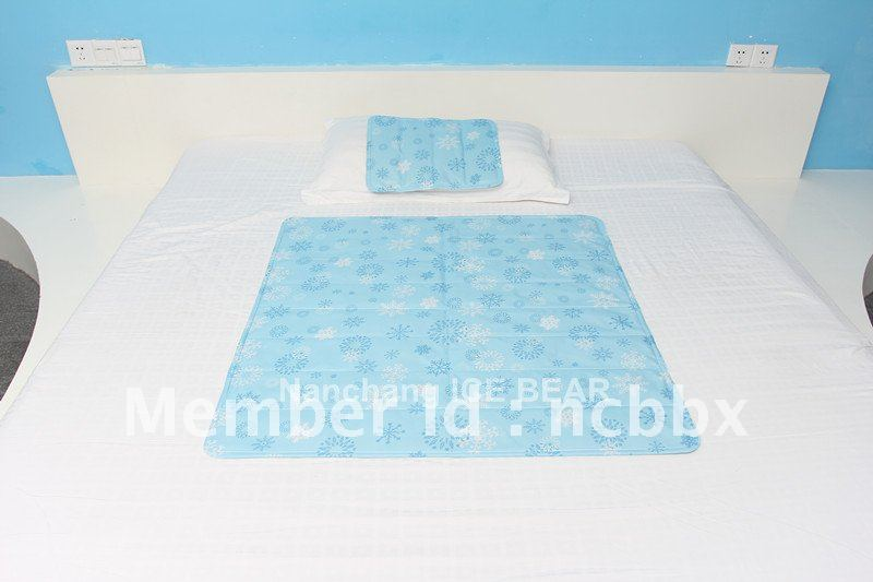 Hot! 2012 The best seller summer single cool mat wholesale and retail(China (Mainland))