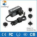 20V 2A AC Adapter Charger For Lenovo S9 S10 2 U150 U160 U260 Power Supply Cord
