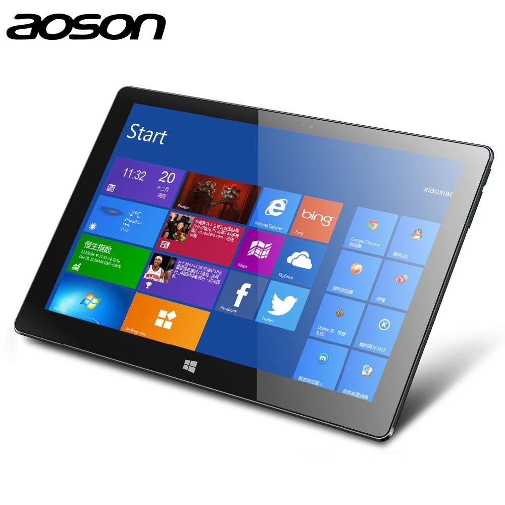 new sale windows 10 inch tablet pc aoson r18 quad core for intel chipset ips screen 2gb 32gb 2. Black Bedroom Furniture Sets. Home Design Ideas