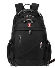 New 2015 Quality waterproof oxford swissgear Backpack Men 15 inch Laptop bag sac a dos men backpacks swiss sport Travel backpack