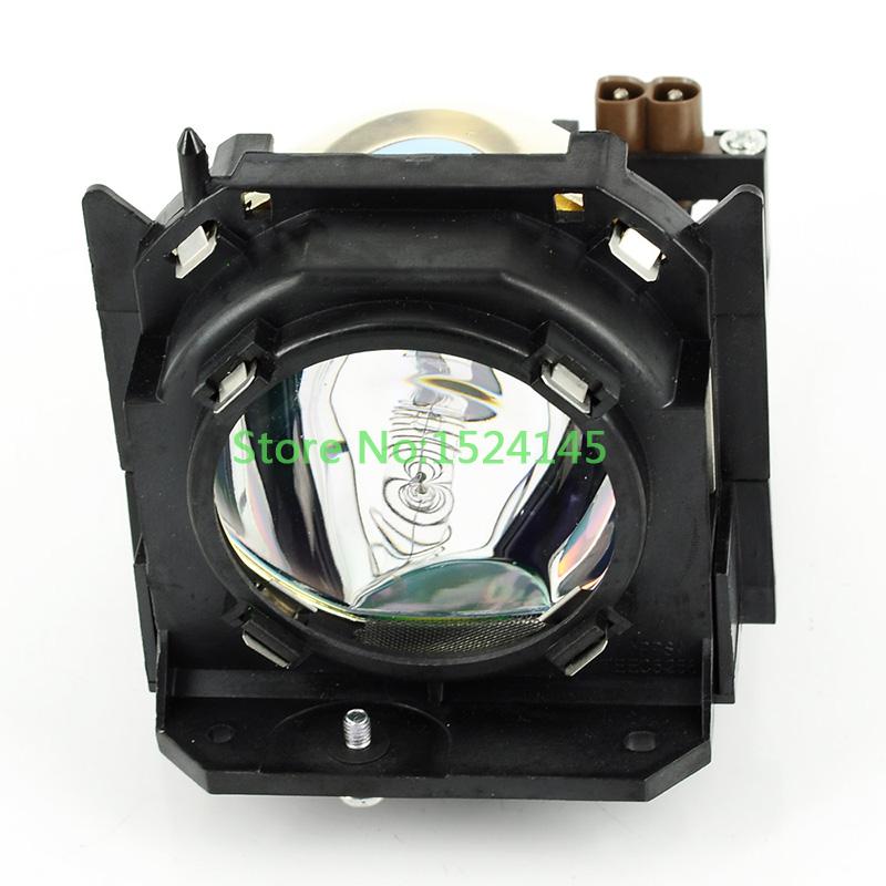Projector Lamp Bulb With Housing ET-LAD10000 FOR PANASONIC PT-D10000 PT-DW10000 PT-D10000U PT-DW10000U<br><br>Aliexpress