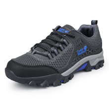 Fashion Men Shoes Comfortable Walking Casual Shoes Men 2016 Breathable Outdoor Shoes for Man Trainers zapatillas zapatos hombre(China (Mainland))