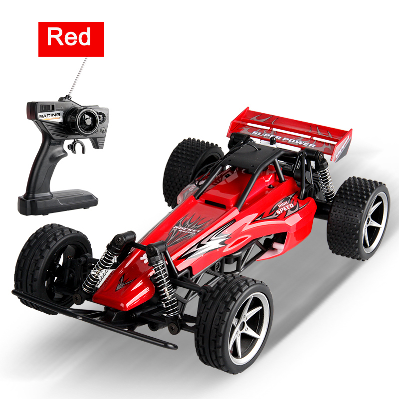 FIA Racing Car High Speed Formula Remote Control Racing Cars 1/16 RC Car off-road RC Vehicle Toys for children inc. Battery(China (Mainland))